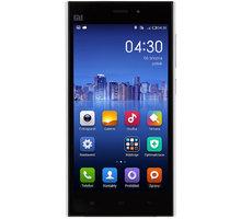 Xiaomi Mi3 - 64GB, černá