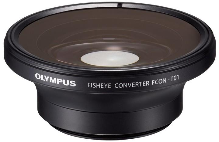 Olympus FCON-T01 Fish Eye konvertor pro TG-1