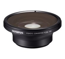 Olympus FCON-T01 Fish Eye konvertor pro TG-1 - V321190BW000