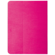 """Trust Aeroo Folio Stand pouzdro pro 7 -8"""", růžová"""