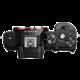 Sony Alpha 7, tělo