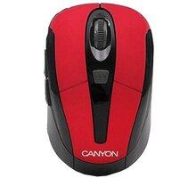 Canyon CNR-MSOW06R, červená