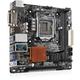 ASRock Z170M-ITX/ac - Intel Z170