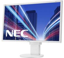"NEC MultiSync EA304WMi-WH - LED monitor 30"" - 60003495"