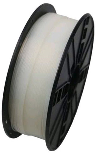 Gembird tisková struna (filament), ABS, 1,75mm, 0,6kg, natural
