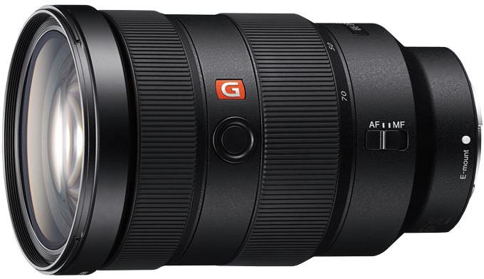 Sony objektiv SEL-24F70GM, Full Frame, bajonet E