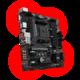 MSI B350M MORTAR - AMD B350
