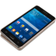 Nillkin Sparkle S-View pouzdro pro Samsung G530 Galaxy Grand Prime, zlatá