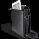 WEDO GoFashion Pro taška pro tablet, svislá, černá