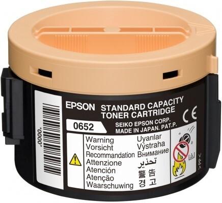 Epson C13S050652, černý
