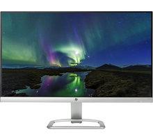 """HP 24es - LED monitor 24"""" - T3M78AA + Čisticí roztok na obrazovky DCLEAN TFT/LCD/plazma 250ml v ceně 99,-"""