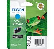 Epson C13T054240, azurová