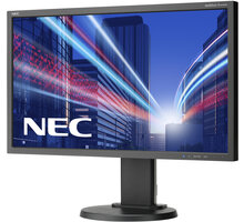 "NEC E243WMi - LED monitor 24"" - 60003681"