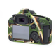 Easy Cover silikonový obal Reflex Silic pro Canon 7D Mark II Camouflage