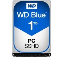 WD Blue SSHD - 1TB - WD10J31X