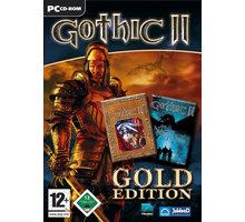 Gothic 2 GOLD (PC) - PC - 8592720120264