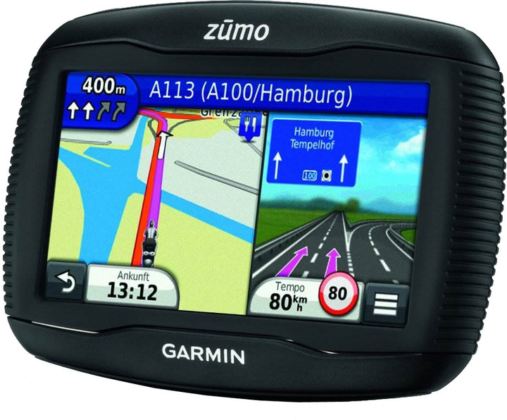 GARMIN zümo 390 Europe Lifetime