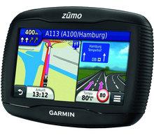 GARMIN zümo 390 Europe Lifetime - 010-01186-01
