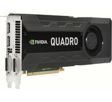 HP NVIDIA Quadro K5000 4GB - C2J95AA