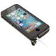 LifeProof Fre pouzdro pro iPhone 5/5s/SE, odolné, šedá