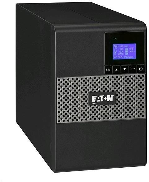 Eaton 5P 850i, 850VA