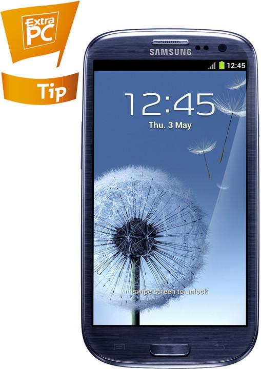 Samsung GALAXY S3 Neo, Pebble Blue