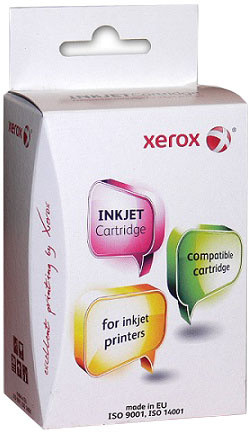 Xerox alternativní pro HP CN053AE, černá
