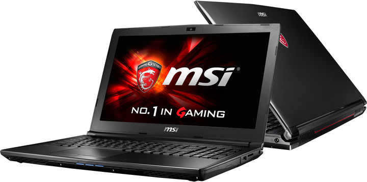 Image result for MSI GL62 7QF