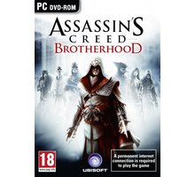 Assassin's Creed: Brotherhood (PC) - PC - 8595172602784