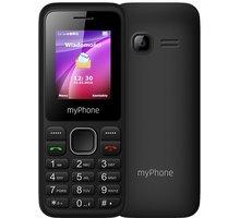myPhone 3300, černá - TELMY3300BK