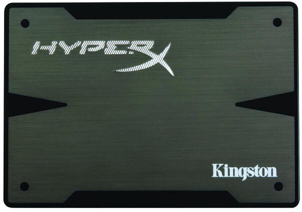 Kingston HyperX 3K - 120GB