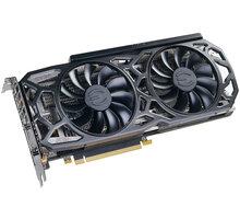 EVGA GeForce GTX 1080 Ti SC Black Edition GAMING, 11GB GDDR5X - 11G-P4-6393-KR