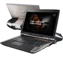 ASUS GX800VH(KBL)-GY004R, šedá + Voucher na Forza Horizon 3 - pouze k Asus ROG