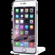 EPICO pružný plastový kryt pro iPhone 6/6S Plus EPICO TWIGGY GLOSS - černá