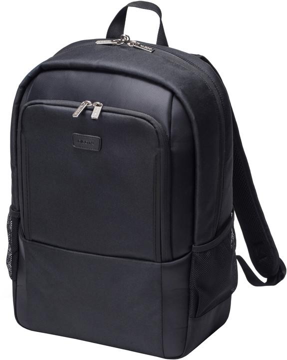 "DICOTA Backpack BASE 13-14,1"", černá"