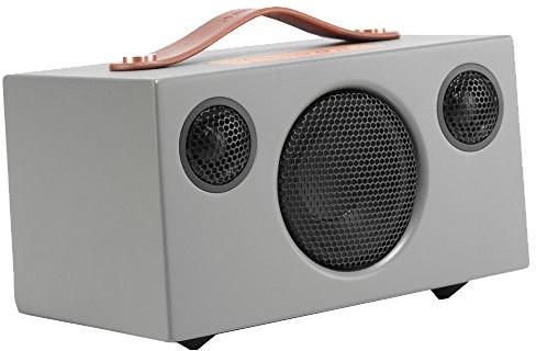 AudioPro T3, přenosný, bílá
