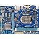 GIGABYTE GA-H61MA-D3V - Intel H61