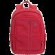 RivaCase batoh 7560, červená  + Zdarma Sluchátka KNG CYCLONE do uší, růžová (v ceně 329,-)