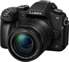 Panasonic Lumix DMC-G80 + 12-60 mm - DMC-G80MEG-K