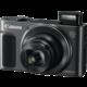 Canon PowerShot SX620 HS, černá  + Pouzdro Canon DCC-1500 v ceně 499 Kč