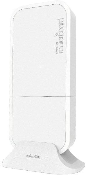 Mikrotik wAP LTE Kit venkovní AP, všesměrová anténa 2 dBi, 2/3/4G (LTE) modem