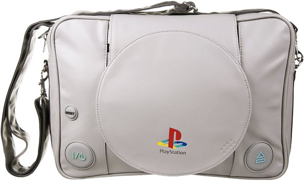Playstation Messenger Bag