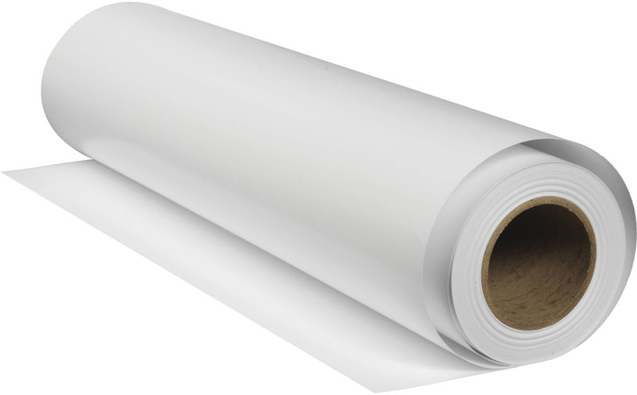 """Canon Roll Paper White Opaque 120g, 24"""" (610mm), 30m"""