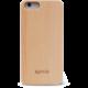 EPICO dřevěný kryt pro iPhone 6/6S EPICO WOODY FULL MAPLE