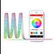MiPow Playbulb Comet+ chytrý LED Bluetooth strip