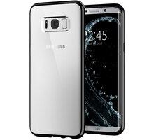 Spigen Ultra Hybrid pro Samsung Galaxy S8, jet black - 565CS21630