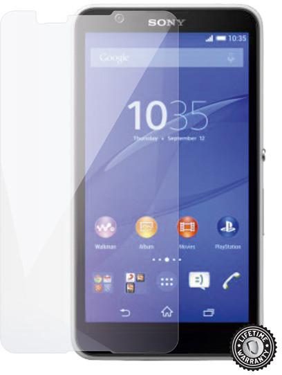 Screenshield temperované sklo na displej pro Sony Xperia E4