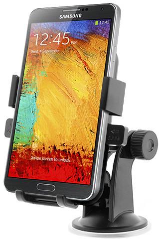 iOttie Easy One Touch držák do auta pro Galaxy Note2