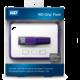 HDD Grip WD Picasso, fialová, pro 2/3TB