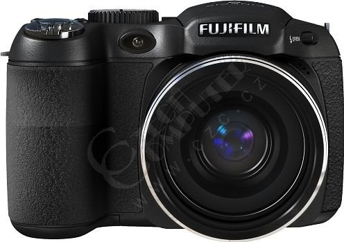 Fujifilm finepix s1600 0190218 for Fujifilm s1600 avis